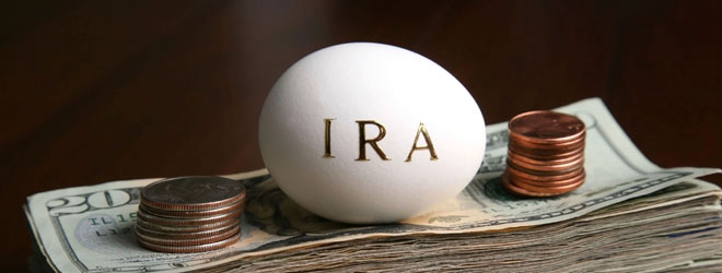 IRA Investments