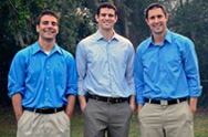 Alex Sifakis, Gregg Cohen & Adam Rigel Founded Progress Home Buyers in 2006